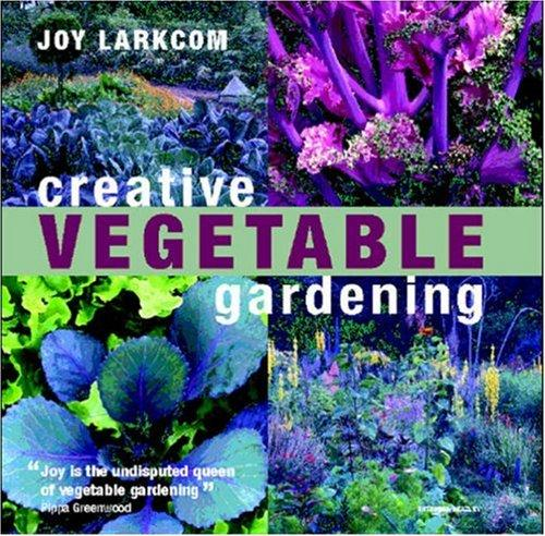Download Creative Vegetable Gardening