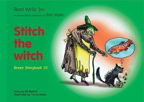 Download Read Write Inc.: Set 1 Green: Colour Storybooks
