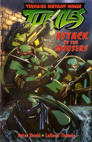 Download Teenage Mutant Ninja Turtles