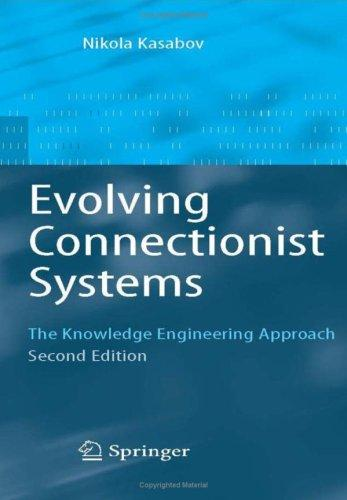 Download Evolving Connectionist Systems
