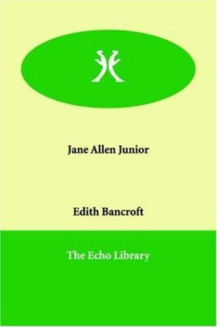 Download Jane Allen Junior