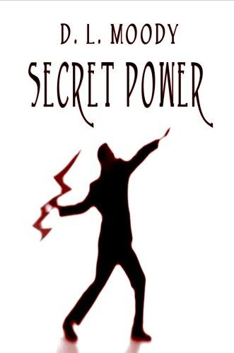 Download Secret Power