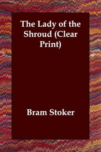 Download The Lady of the Shroud (Clear Print)