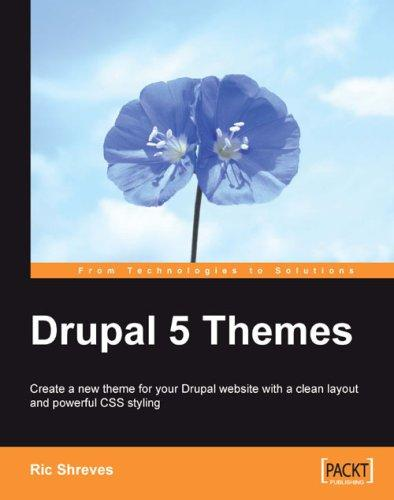 Download Drupal 5 Themes