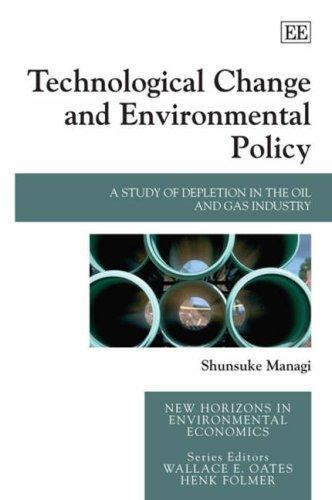 Download Technological Change and Environmental Policy