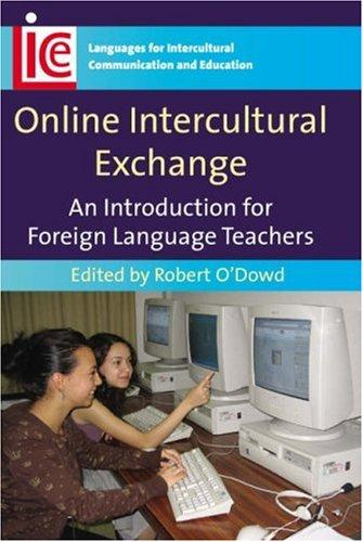 Download Online Intercultural Exchange