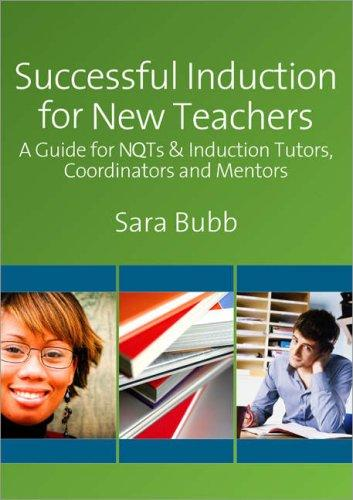 Download Successful Induction for New Teachers
