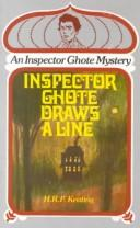 Download Inspector Ghote draws a line