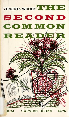Download The Second Common reader.