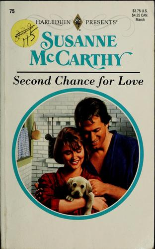 Second chance for love