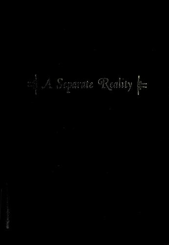 Download A separate reality