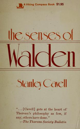 The senses of Walden.
