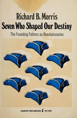 Download Seven who shaped our destiny