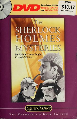 Download The Sherlock Holmes mysteries
