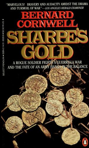 Download Sharpe's gold
