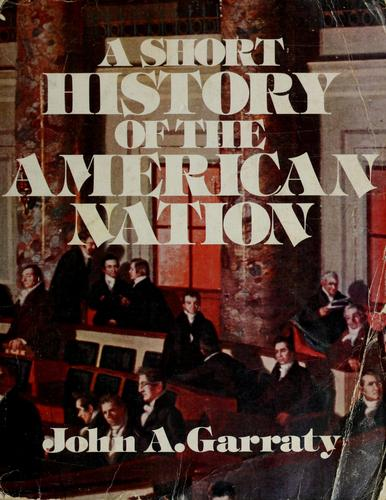A Short History of the American Nation