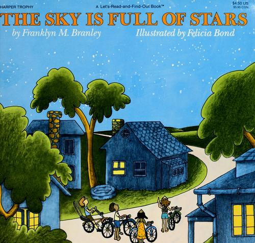 Download The sky is full of stars