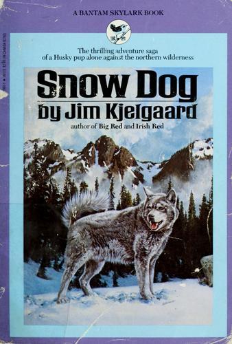 Download Snow dog