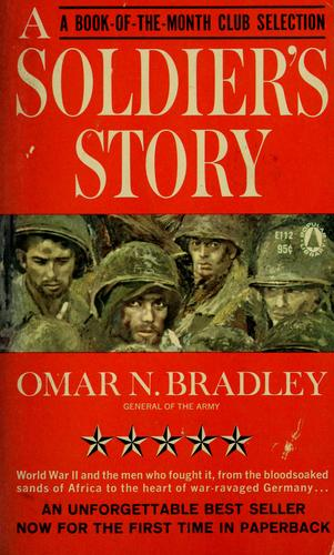 Download A soldier's story.