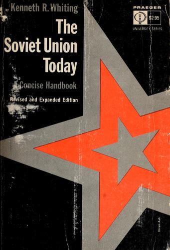 The Soviet Union today