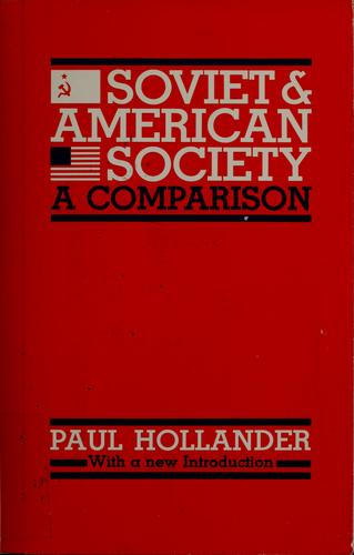 Download Soviet and American society