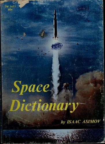 Download Space dictionary