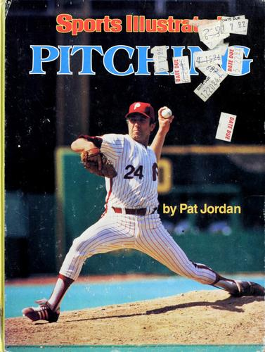Sports Illustrated Pitching