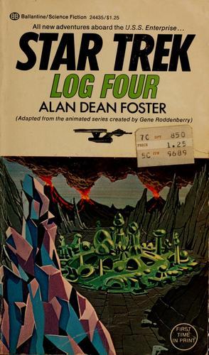 Star Trek Log Four