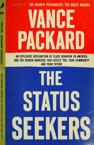 The status seekers