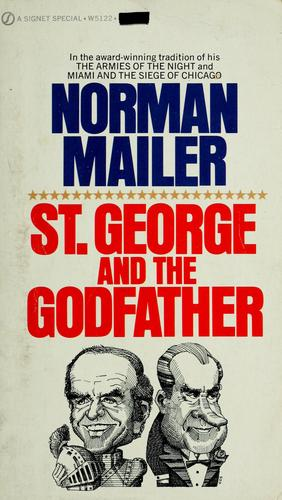 St. George and the godfather.