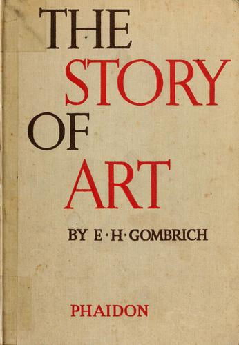 Download The story of art.