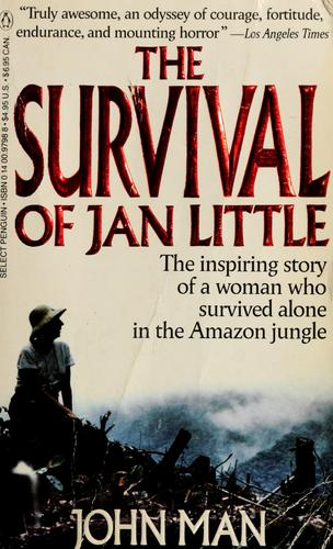Download The survival of Jan Little