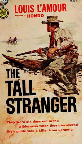 Download The tall stranger