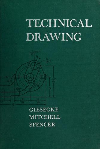 Download Technical drawing