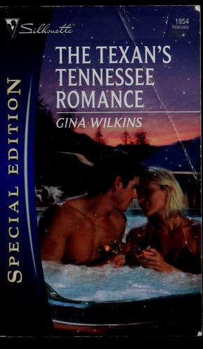 The Texan's Tennessee romance
