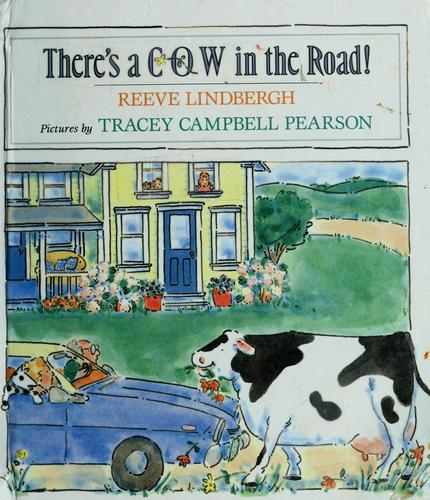 Download There's a cow in the road!