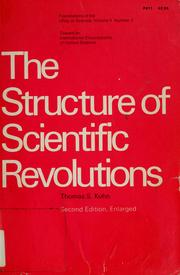 TheStructureOfScientificRevolutions