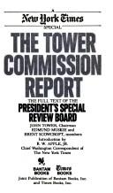 Download The Tower Commission report