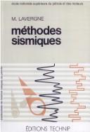Méthodes sismiques