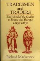 Tradesmen and traders