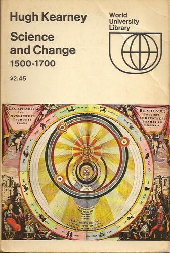 Download Science and change, 1500-1700