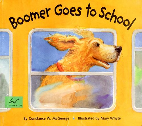 Download Boomer goes to school