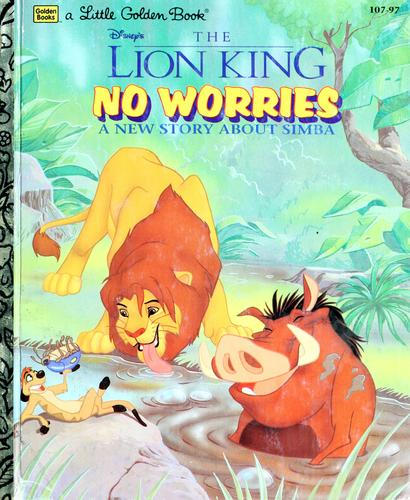 Download Disney's The lion king.