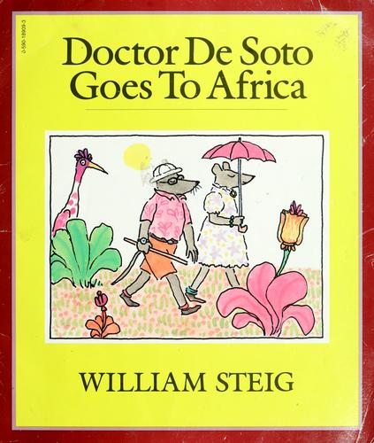 Download Doctor De Soto goes to Africa