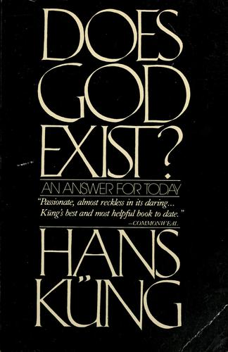 Download Does God exist?