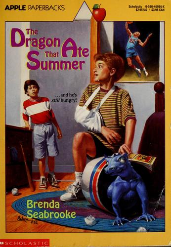 The dragon that ate summer.