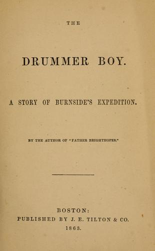 Download The drummer boy