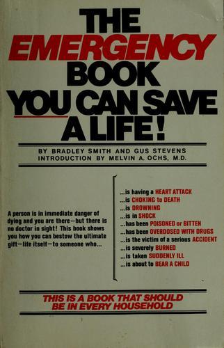 The emergency book