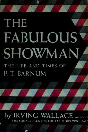 The fabulous showman