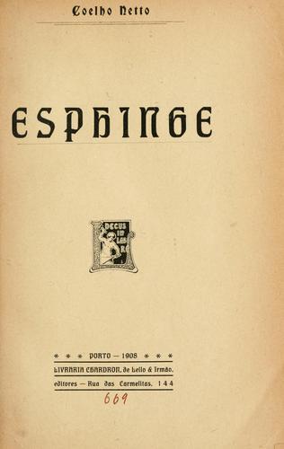 Esphinge